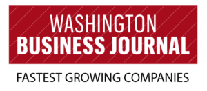 Washington Business Journal Fastest Growing Companies