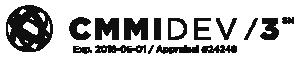 CMMI Logo-rev