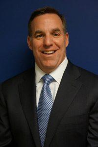 Bernie Gauf IDT CEO