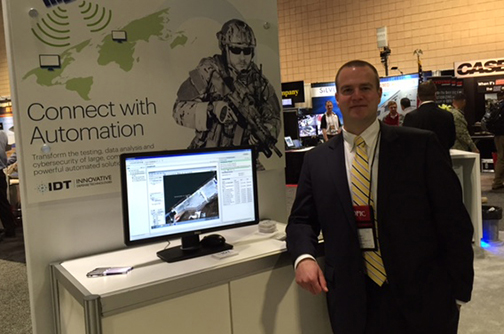 IDT Presents ATRT Automated Technology