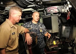 USS Texas-SSN775