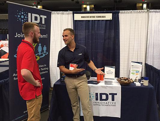 IDT Career Opportunities